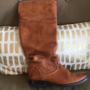 FRYE BOOTS size7.5